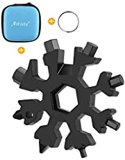 Aitsite 18-i-1 Snowflake multiverktyg
