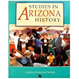 Studies in Arizona History, Campbell, Julie A., 0910037396
