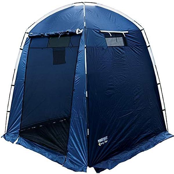 PESCI Camping Store Paguro - Tienda de cocina (200 x 200 cm ...