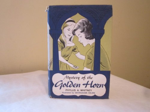 Mystery of the Golden Horn