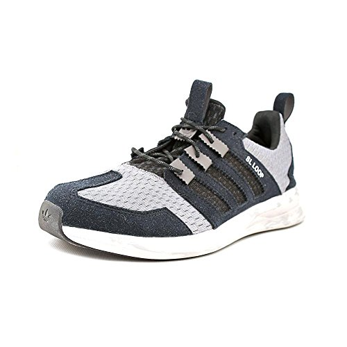 Adidas SL Loop Runner Womens Size 12 Black Textile Sneakers Shoes