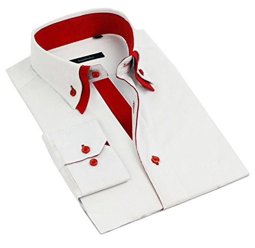 mens italian shirts - 2