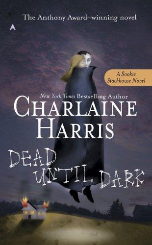 Dead Until Dark (Turtleback School & Library Binding Edition) (Southern Vampire Novels)