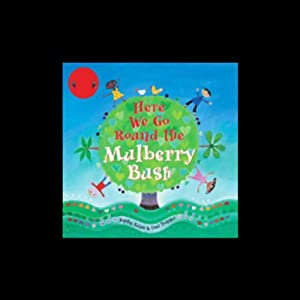 Here We Go Round the Mulberry Bush Audiobook