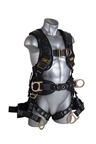 Fall Protection Body Belt - 7