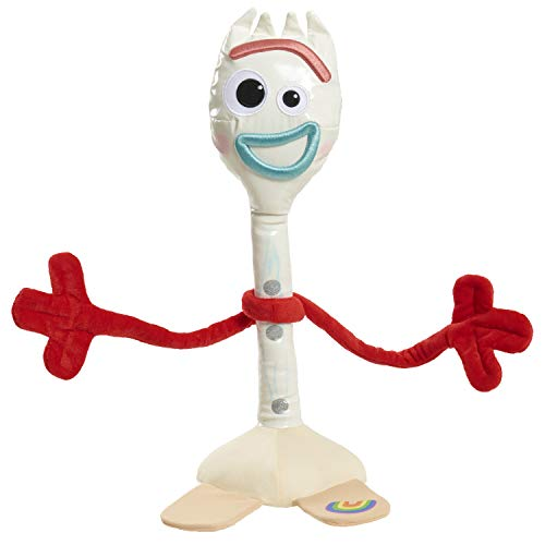 Toy Story 4 Forky Large Plush