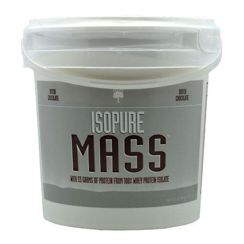 Cheap Nature's Best Isopure Mass – Creamy Vanilla – 7 lb (3.18 kg)