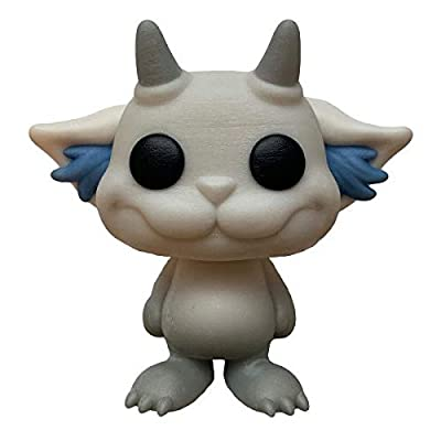Funko POP! Rocks: Ned Bayou (Exclusive): Toys & Games