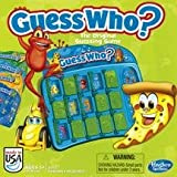 : Guess Who? Board Game(Discontinued by manufacturer)