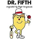 Doctor Who: Dr. Fifth (Roger Hargreaves) (Dr Men)