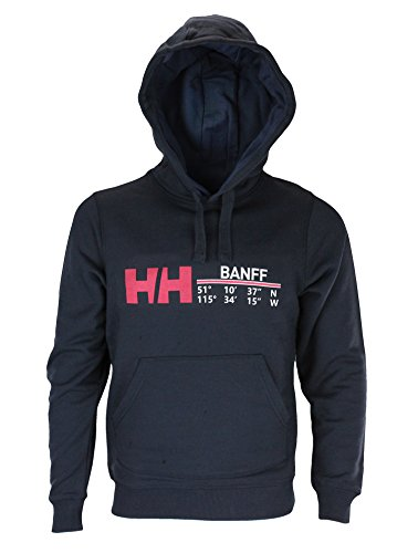 Helly Hansen Mens City Hoodie