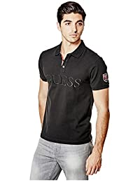 GUESS Cadler Patch Polo