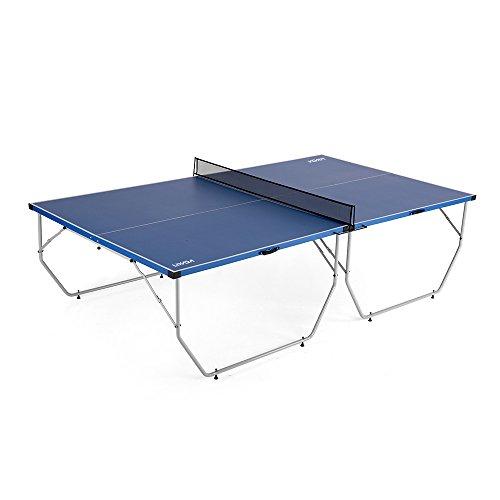 Lixada Tischtennisplatte Indoor/Outdoor 274 * 152 * 76cm
