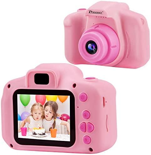 Prograce Children Digital Birthday Recorder product image