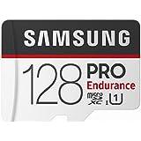 Samsung 高耐久設計 PRO Endurance microSDXC 128GB MB-MJ128GA SD変換アダプター付属 サムスン 海外パッケージ品