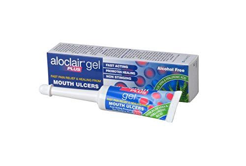 Aloclair 8 ml Mouth Ulcer Treatment Gel