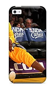 TYH - Best los angeles lakers nba basketball () NBA Sports & Colleges colorful ipod Touch 4 cases phone case