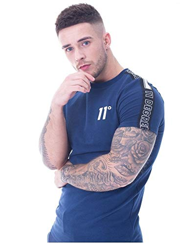 de Optum para hombre Camiseta grados Insignia 11 M nfxw5Op