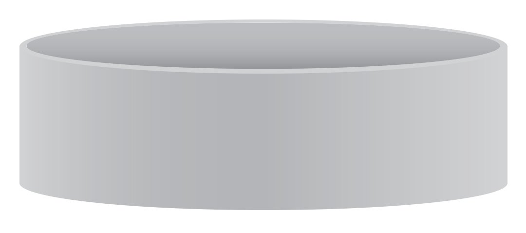 Sigg 8556.4Hot /& Cold Glass Wmb Bumper White