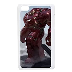 Avengers Age Of Ultron iPod Touch 4 Case White Gift pjz003_3416420