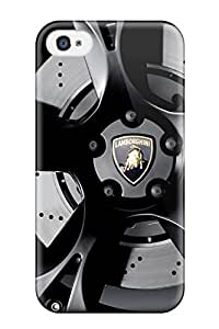 linJUN FENGMichael Volpe Case Cover Protector Specially Made For Iphone 4/4s Vehicles Car