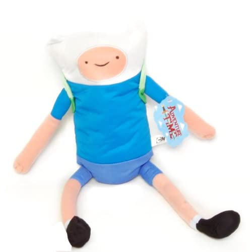"Hot Adventure Time 15"" Plush Finn for cheap"