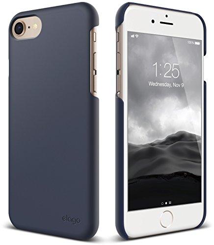 elago iPhone case Slim Indigo