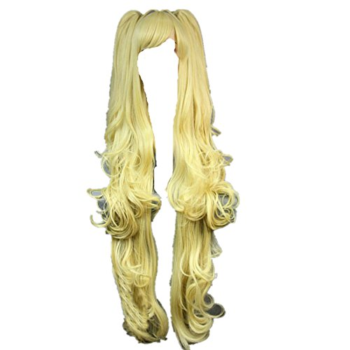 Seeu Cosplay Costumes (Vocaloid 3 Seeu cosplay costume wig)