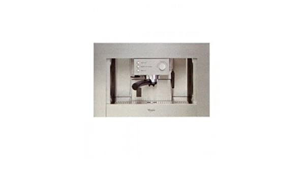 Whirlpool ACE010IX, Acero inoxidable, 1100 W, 220 - Máquina ...
