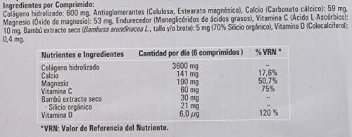 PHYTOFARMA Colageno Hidrolizado 400 comprimidos: Amazon.es ...