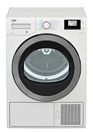 Beko DCR93161W 9kg Condenser Tumble Dryer