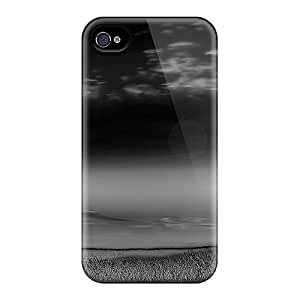 High Quality HenryAnaton Beeautiful Lighthouse Photo Skin Case Cover Specially Designed For Iphone - 4/4s