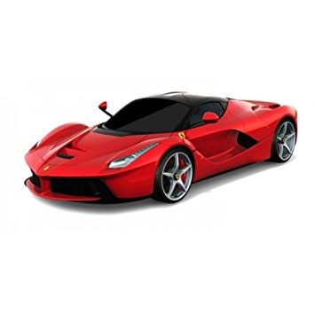 1/18 Ferrari LaFerrari RC Car Remote Control