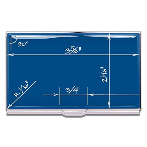 - ACME Studios Standard Card Case Blueprint (CCB01BC)