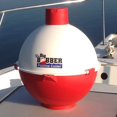 Byers 4 5 Qt Big Bobber Floating Cooler