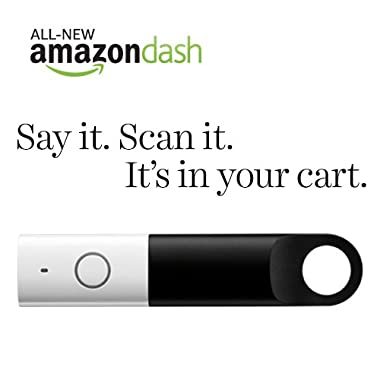 All-New Amazon Dash Wand