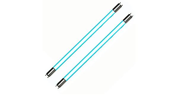YC Tubo De Lámpara De Reemplazo De Desinfección UV T6 Lámpara ...