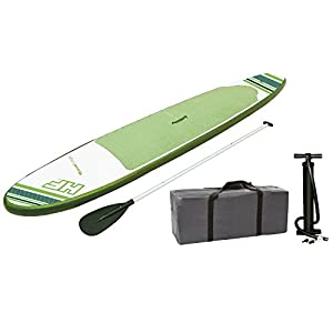Bestway Inflatable Hydro-Force Wave Edge 122″x27″ Stand Up Paddleboard