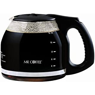 Mr. Coffee 12-Cup Carafe - Black (B000BH96DO) | Amazon price tracker / tracking, Amazon price history charts, Amazon price watches, Amazon price drop alerts