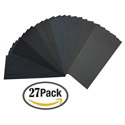 1500 wet dry sandpaper - 7