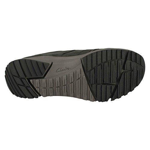 Black Clarks Gtx Trek Tri Chaussures Noir 26126909 z7qwxgC7