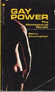 Gay Power: The Homosexual Revolt av Barry…