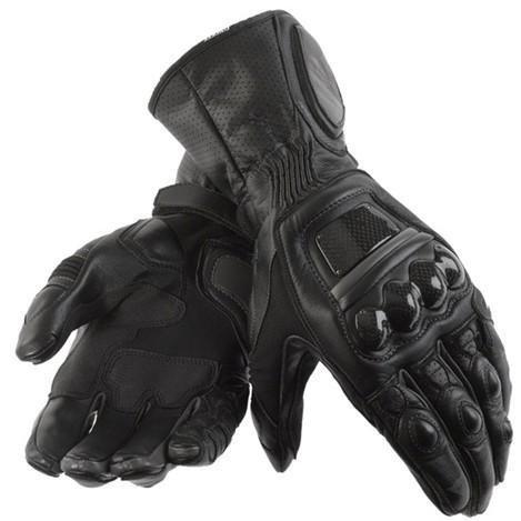 Thermal Motorbike Gloves - 5