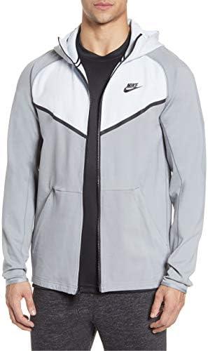 メンズ パーカー・スウェットシャツ Nike Zip Hoodie (Men) [並行輸入品]