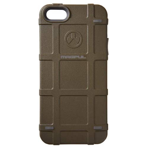 Case Product Liability - Magpul Industries iPhone 5 Bump Case, OD Green