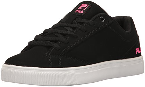 Fila White Amalfi pink Shoe Walking Knockout Women's Pink black 3 Black white knockout rrR6wa8qx