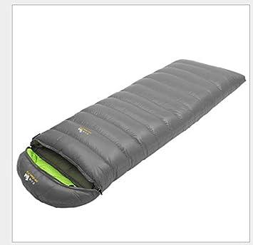 SHUIDAI Por sacos de dormir/al aire libre/camping , gray , 1200g: Amazon.es: Deportes y aire libre