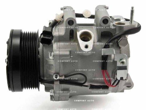 2006 - 2011 Honda Civic New AC Compressor With Clutch 1.8L ...