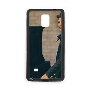 Generic Case Bruno Mars For Samsung Galaxy Note 4 N9100 B8U7767987