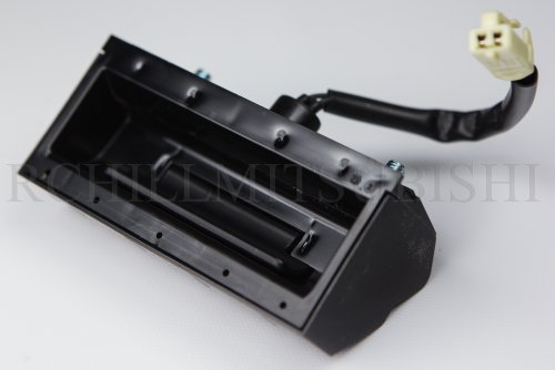 mitsubishi-endeavor-mr599766-genuine-oem-factory-original-tailgate-hatch-release-handle